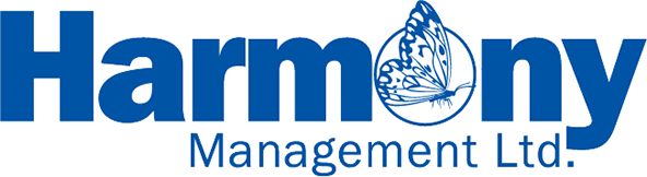 Harmony Management logo